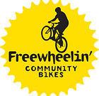 Freewheelin-Community-Bikes-logo